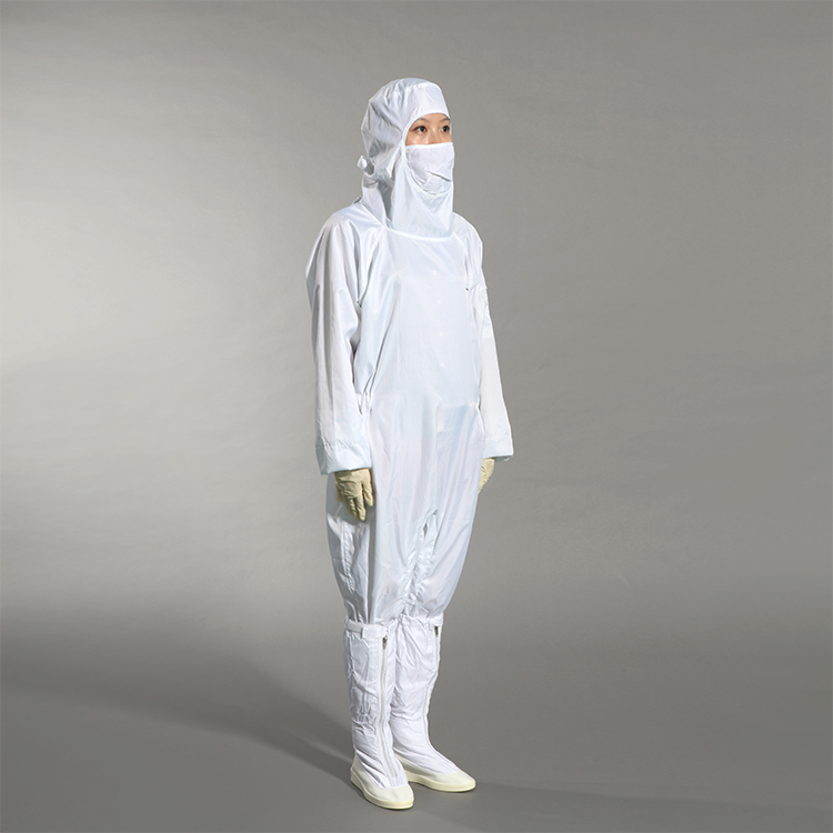 2019 Antistatic Esd Cleanroom Work Suit