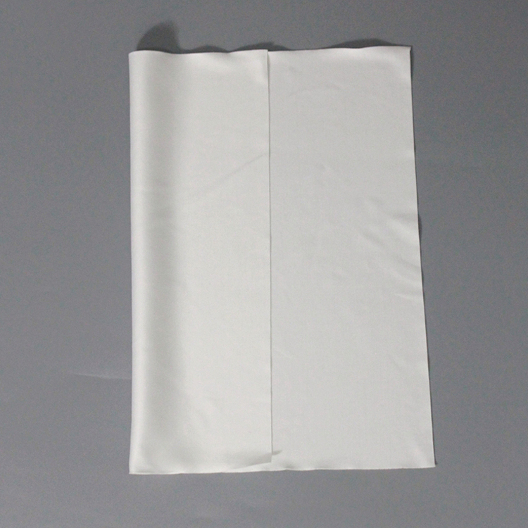 130Gsm 9Inch Antistatic Class 100 Cleanroom Polyester esd Wiper