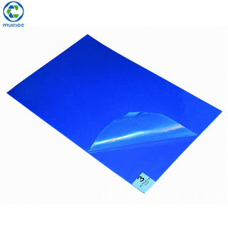24*36inch Industrial Anti-static Remove Dust Cleanroom Sticky Mat