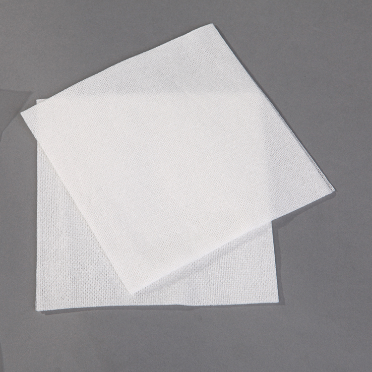 Hot Sale White 0609 Industrial nonwoven Cleanroom Paper Wipers