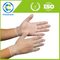 cleanroom use disposable powder free PVC vinyl gloves
