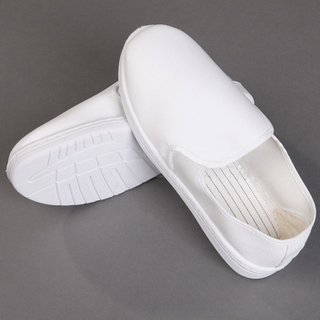 High Quality Cleanroom Safety Shoes,Anti Static Shoes,White Cleanroom Esd Shoes