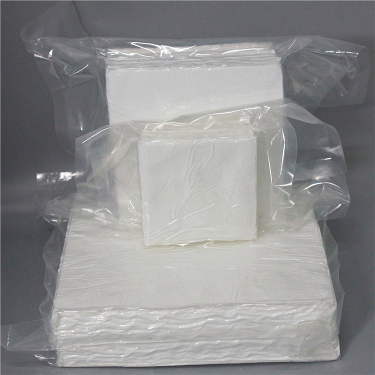 Class1000-10000 Cleanroom Polyester Cleaning Wiper