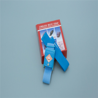 cleanroom use PU ESD Cordless wrist strap