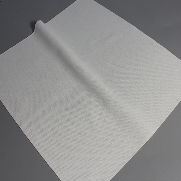 1009SLE 100% Polyester Lint Free Cleanroom Wiper