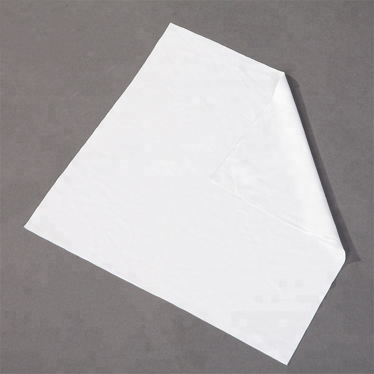 100% Polyester Lint Free Class Clean Wipes Cleanroom Wiper