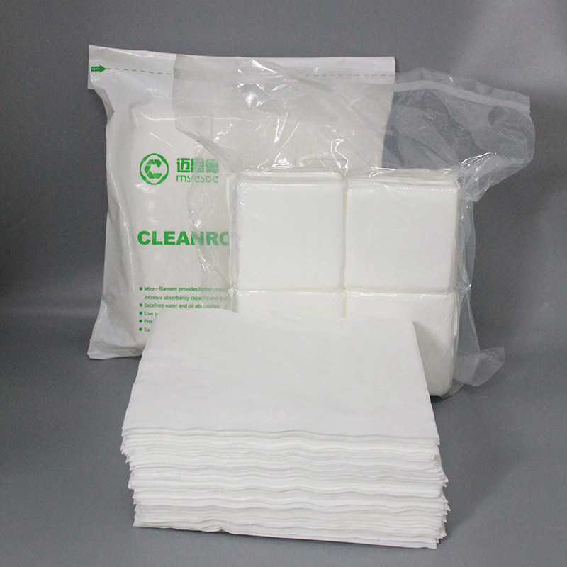 Eco-Friendly Factory Price Microfiber Cleanroom Lens Super Cleaning Cloth