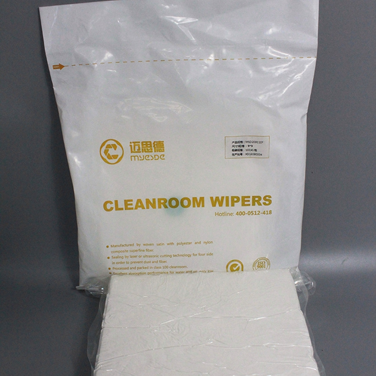 Professional Cleaning Lens Wipe made in China