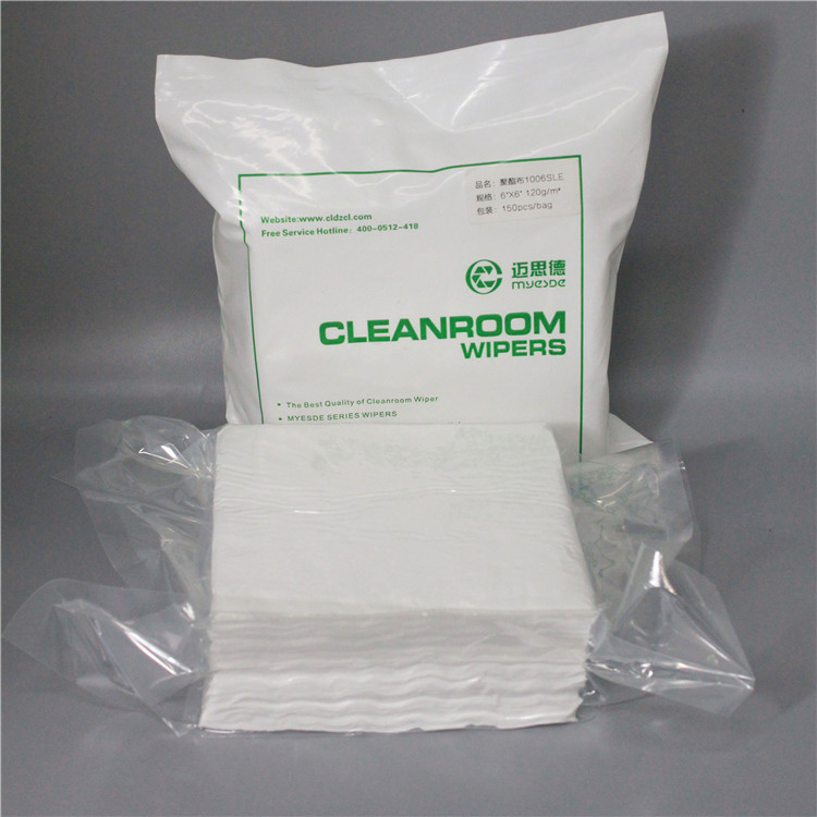 Quality Choice industrial wipes scrubby