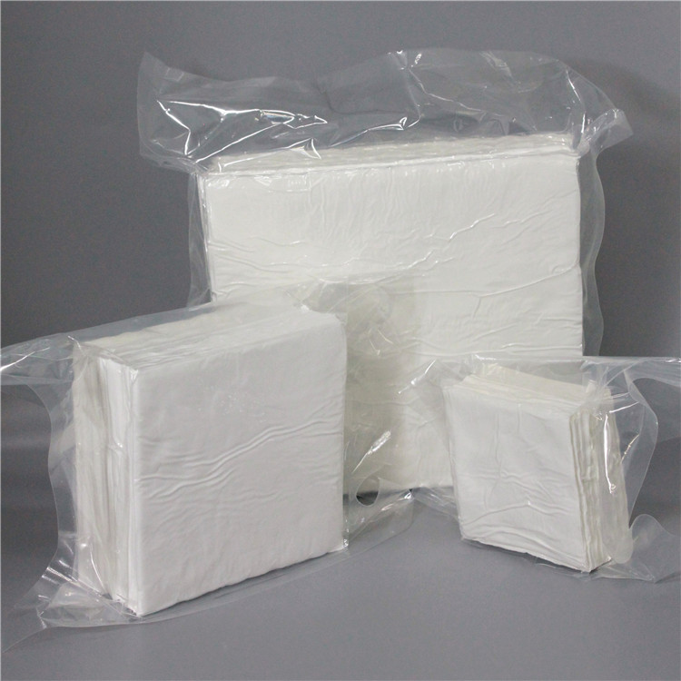 Good Quality Dust Free Antistatic Lab Wipes