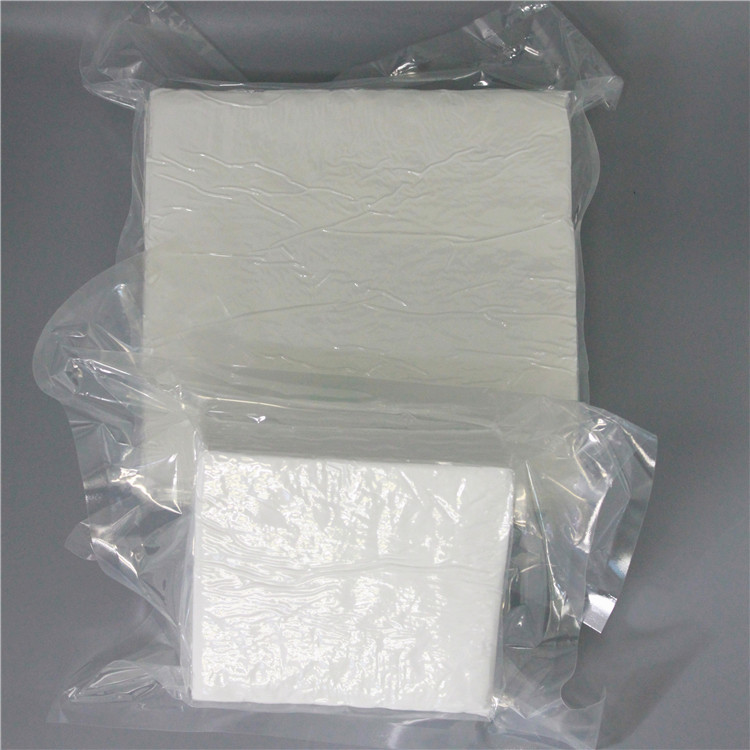 OEM/ODM 100% Polyester Cleanroom Optic Fiber Cleaning Wipes