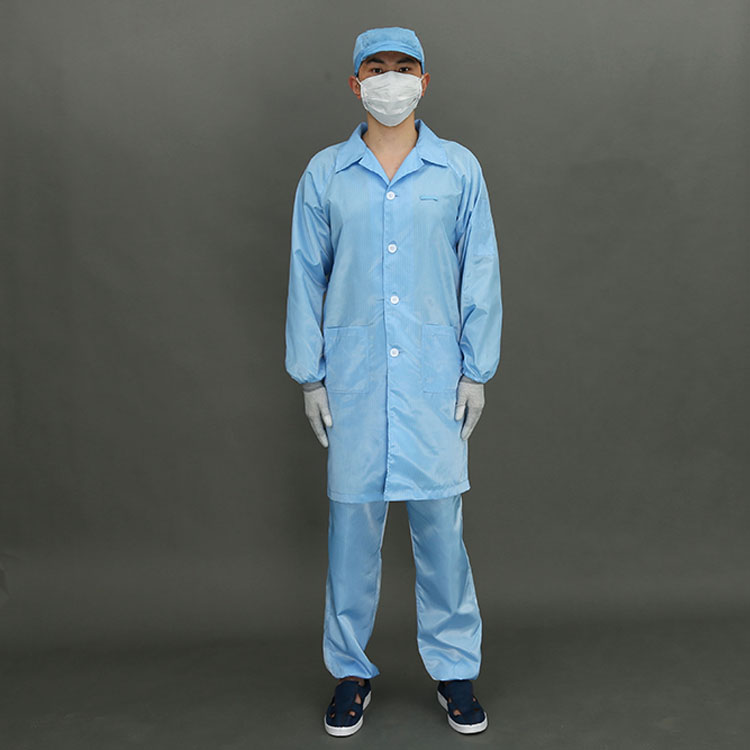 Hot Selling polyester Material disposable safety coverall suit
