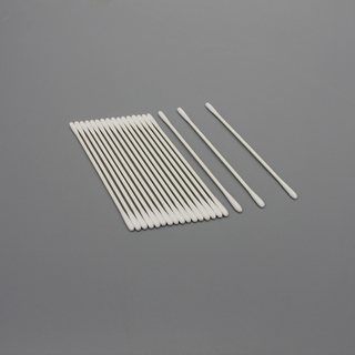 Double Tip Industrial Lint Free Clean Lens Cotton Swab