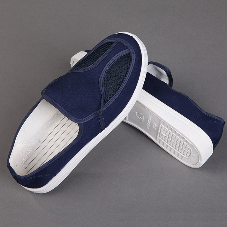 Unisex Anti-Static Cleanroom Safety Esd Shoes Cheap