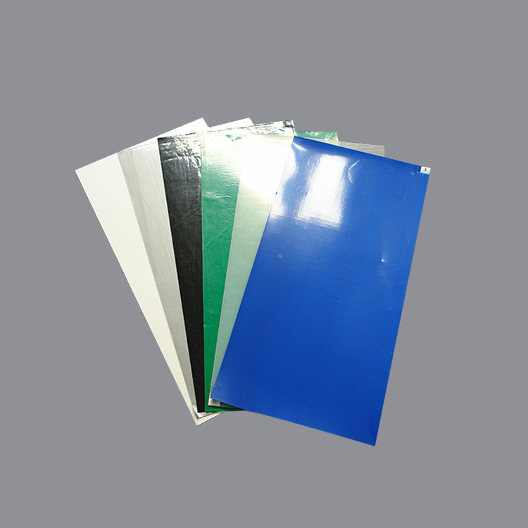 18*36inch Disposable Adhesive PE Sticky Mat for Cleanroom