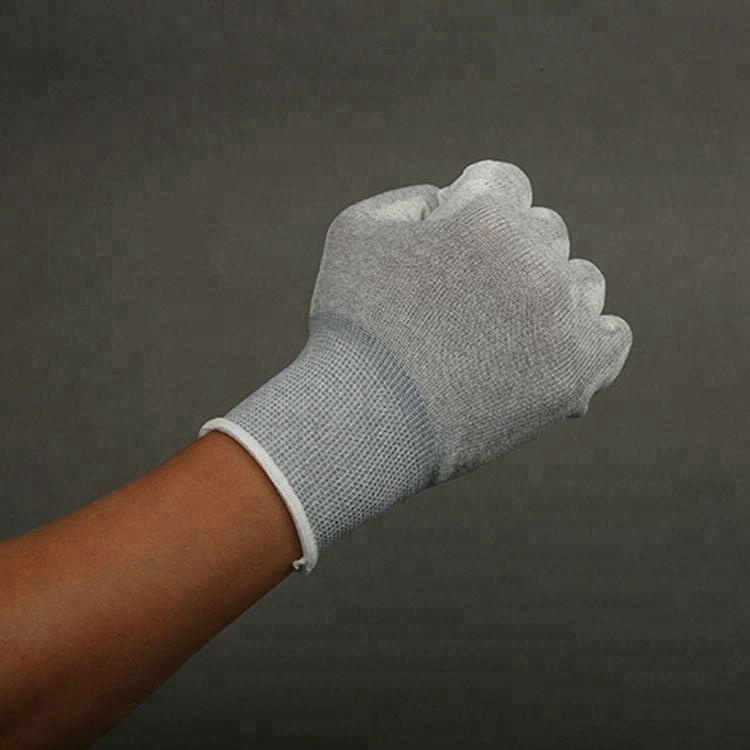 Pu Top Fit Gloves,Polyurethane Covered Gloves