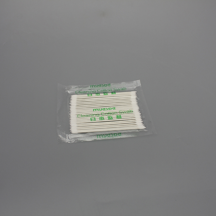 Cleanroom Cotton Purified Cleaning Swab for DSLR Sensor Cleaner Camera