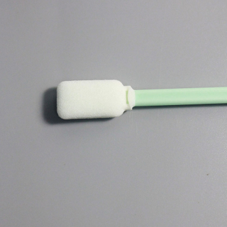 Industrial Disposable Dry Printhead Cleaning Swab