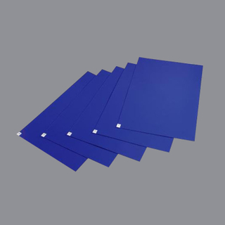 Factory Wholesale Blue Tacky Mat Cleanroom Sticky Mat